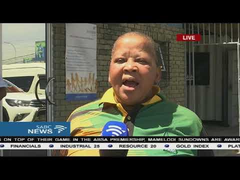 ANC top six not attending Mandela Centenary celebrations
