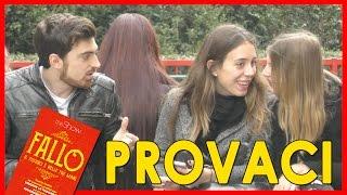Esercizi per Superare le Paranoie e Rimorchiare - FALLO EP. 1 - [Esperimento Sociale] - theShow