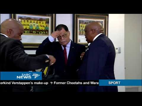 Download Youtube: The SAFA national elections postponed