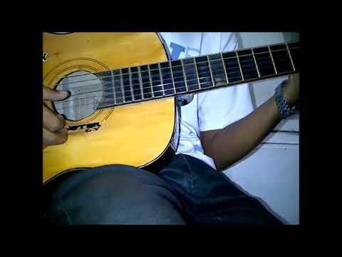 Cover Akustik Lagu Kangen Band - Serpihan Rasa | Cover by Abdi Syukur ✔