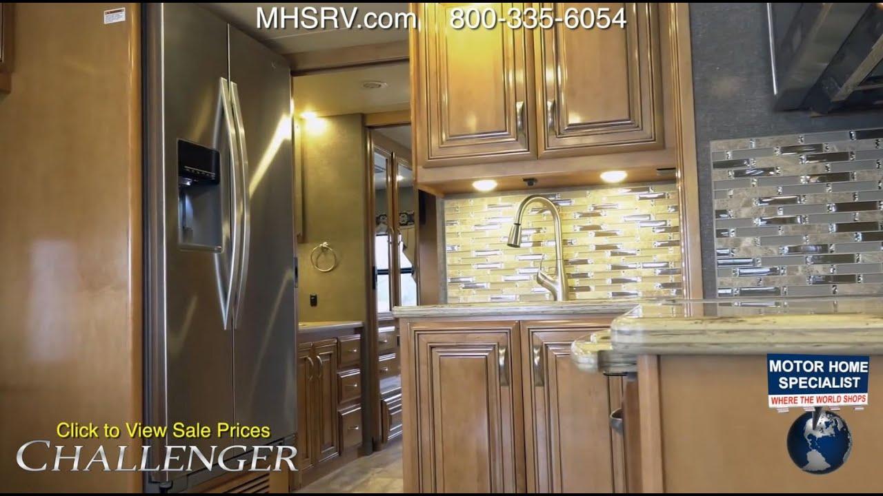 2017 thor challenger rv changes best prices at mhsrv com motor home specialist