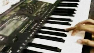 Why This Kolaveri Di ( Piano Mix )