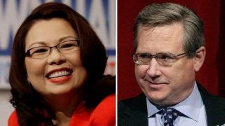 Illinois US Sen. Tammy Duckworth fires back at Fox News host ...