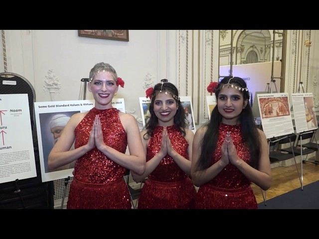 Indian Consulate Celebrates Diwali 2019 With South Asian Media - New York