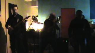 Saxon - Conquistador - Marco Crispi