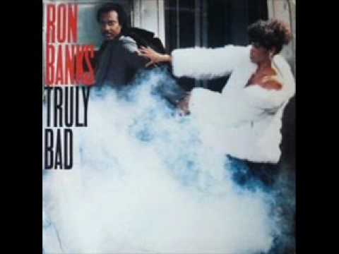 Ron Banks - This Love Is For Real