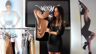 WagWorld.co.uk London Fashion Haul Part 2! Jewelled Party/Clubbing Dresses