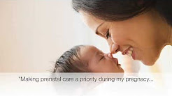 Populations Project Prenatal Care