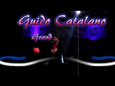 Guido Catalano Grand Tour 2016