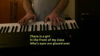 Amanda Lopiccolo – Dark Enough KARAOKE PIANO REQUEST