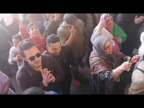 Oran Manifestation 01-03-2019