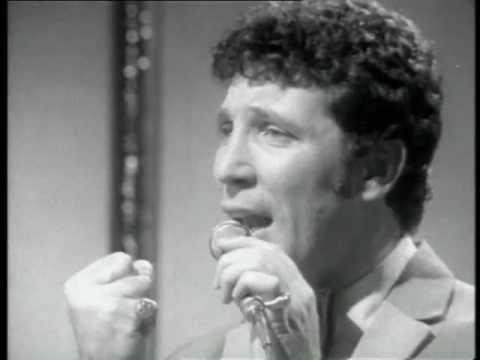 Tom Jones - Delilah - 1967-68