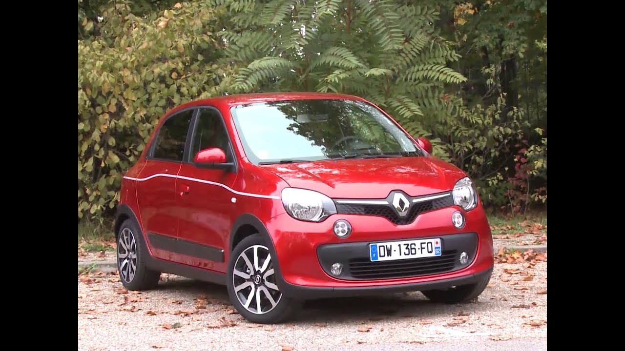 essai renault twingo 0 9 tce 90 edc6 intens 2015 youtube. Black Bedroom Furniture Sets. Home Design Ideas