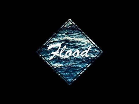 Flood - Be Mine - Live