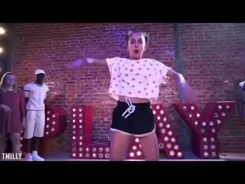 "GiaNina Paolantonio - ""New Thang"" French Montana - Phil Wright Choreography"