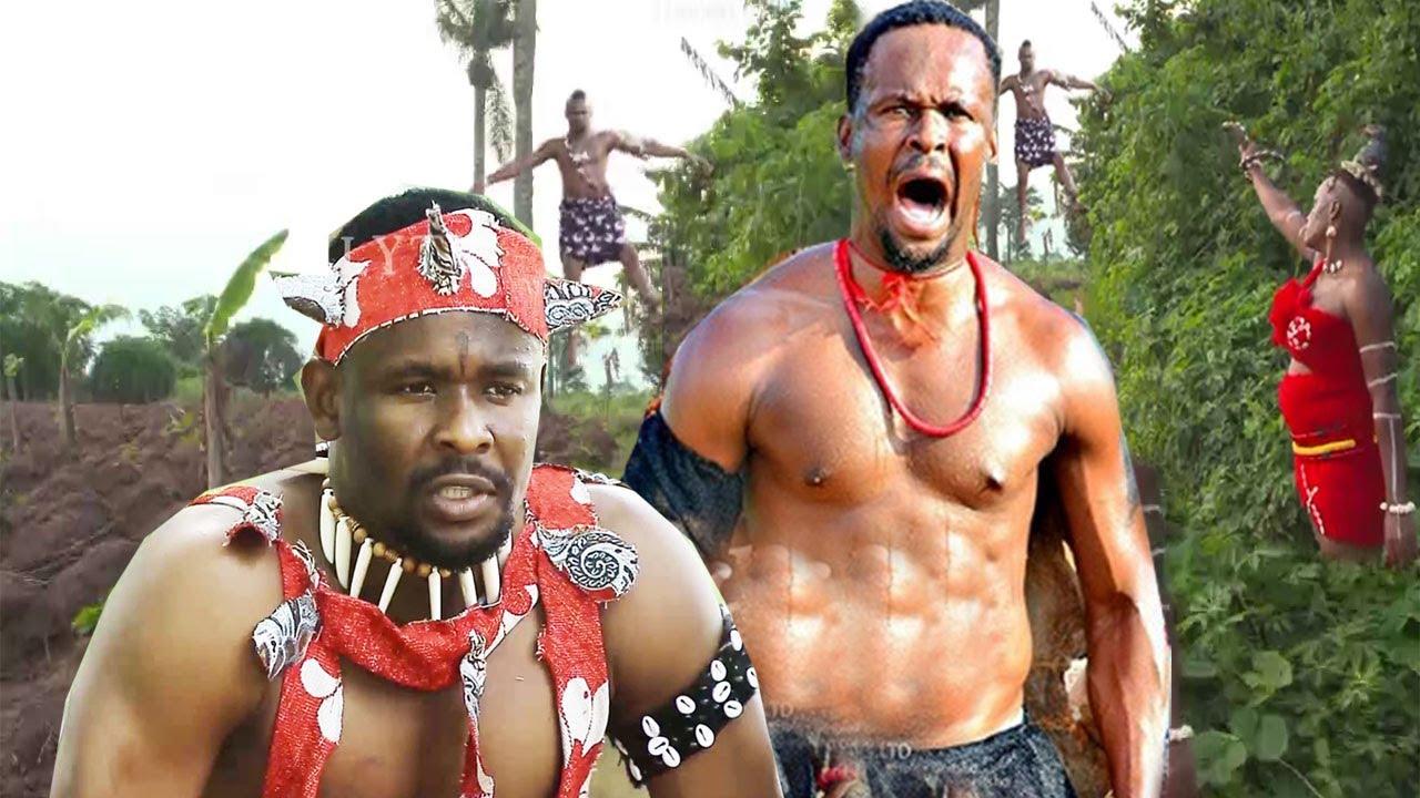Download WIND BONDAGE  SEASON -1- ZUBBY MICHAEL HIT MOVIE )LATEST EPIC NIGERIA MOVIE