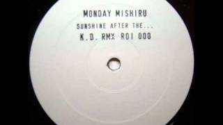 Monday Michiru - Sunshine after the rain (Knee Deep Club Remix)