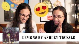 Baixar Lemons By Ashley Tisdale I Our Reaction // TWIN WORLD