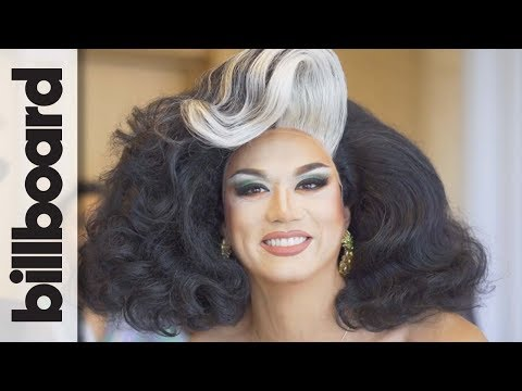 Manila Luzon Says Her Dream Duet Would Be With Barbra Streisand | Billboard Pride