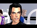 Two Vampires and One Confused Girl (The Vampire Diaries Spoof)