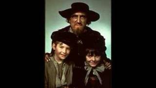The 1968 Oliver! Movie Cast