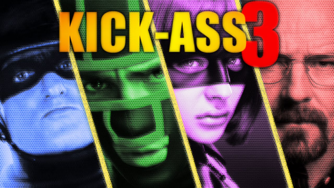 You Tube Kick Ass 61