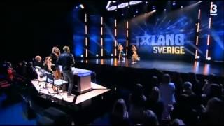 Talang Sverige / Zambaman - Calle & Moe