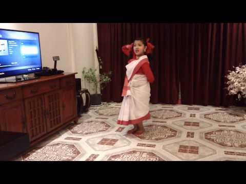 Dixa Chameli Memshahib Bhupen Hazarika Assamese Dance