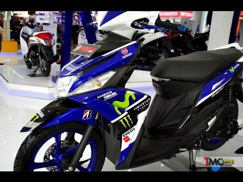 kumpulan modifikasi mio m3 125cc