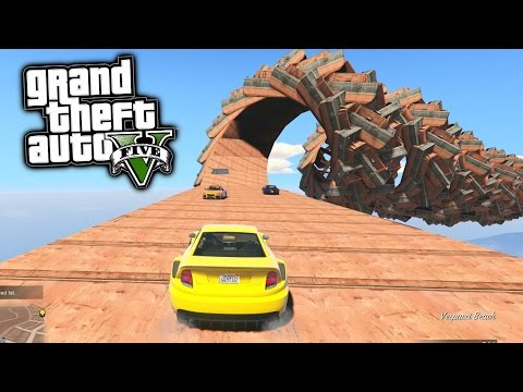 GTA 5 Funny Moments #551 with Vikkstar