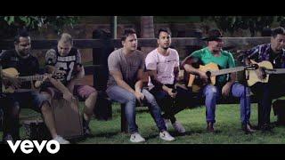 Eduardo Costa - Fui Dando Porrada ft. Clayton e Romário thumbnail