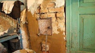 видео Растворы для замазки печи в бане