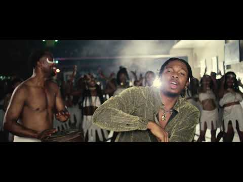Runtown - Oh Oh Oh (Lucie) Official Video
