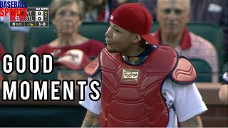 MLB | Good Moments in Baseball