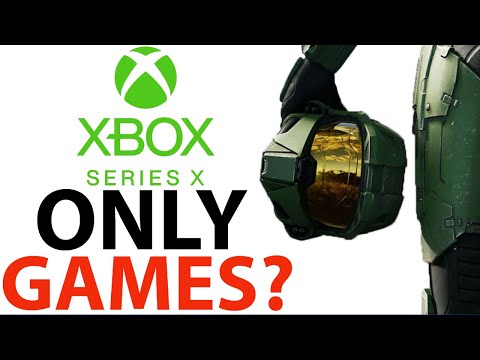 NEW Xbox Series X Exclusive Games! | Xbox Executive REVEALS Launch Titles | Xbox News