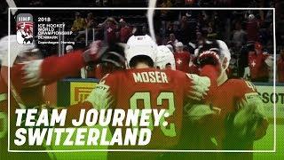Best of Switzerland | #IIHFWorlds 2018