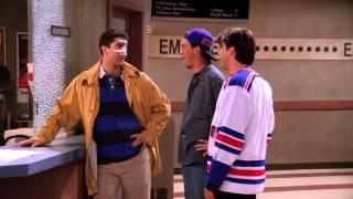 Friends en V.O sous-titré anglais avec Albert | saison 1, épisode 4, partie 10