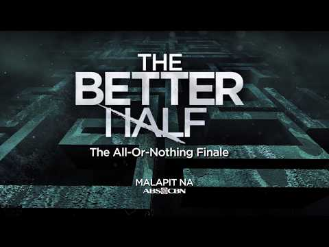 The Better Half: The All or Nothing Finale Teaser