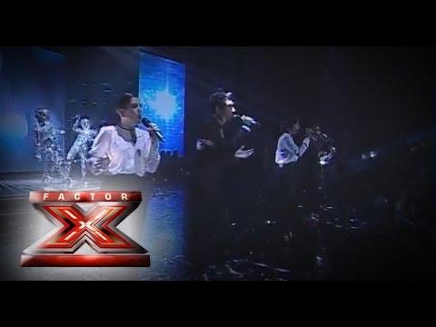YEAH! LAND - FACTOR X - GALA ESPECIAL - FIM DE ANO - 2013