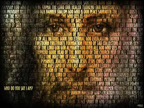 dc Talk - Into Jesus.wmv