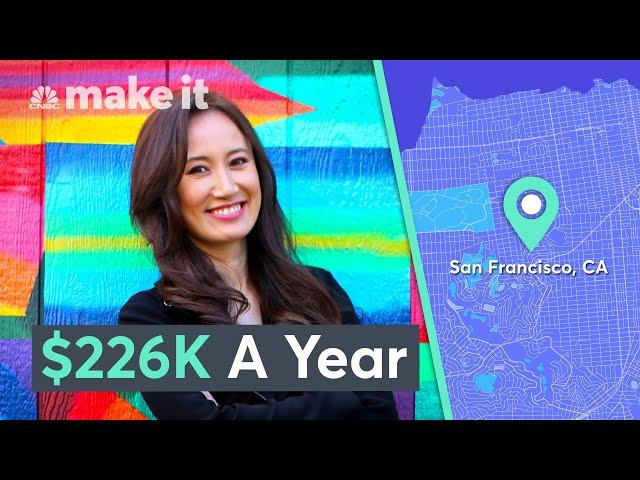 Living On $226K A Year In San Francisco | Millennial Money