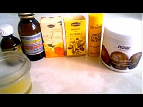 Масло жожоба — применение для кожи лица