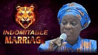 Pastor (Mrs) Folu Adeboye Message_ MARRIAGE