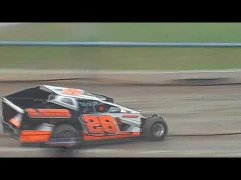 Accord Speedway Sportsman Heat #2 6/22/18