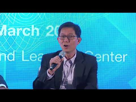 BKK FinTech Fair 2018 : Panel Discussion 6 All-in-one e-Platform Future Solutions for SMEs?