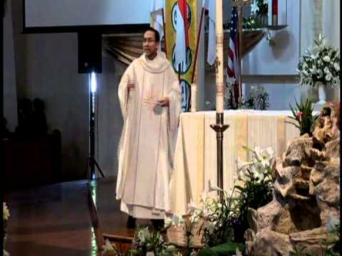 Chúa Nhật Phục Sinh : Chúa đã sống lại - Alleluia Alleluia Alleluia !