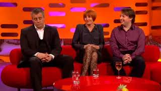 The Graham Norton Show Season 8 Episode 11