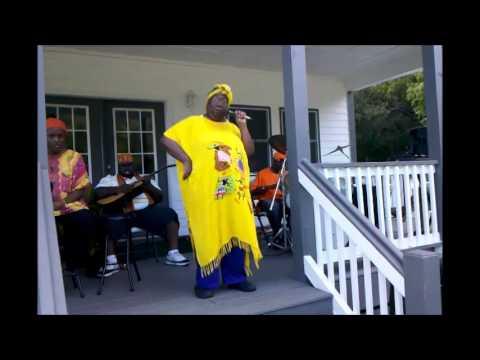 The Plantation Singers - Gullah Spirituals - A cappella