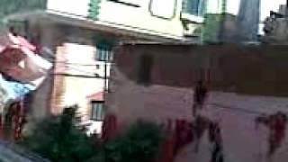 ابوكبير شرقية حي اولاد فضل في خطر
