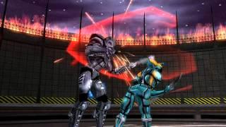 One Must Fall: Battlegrounds Music - Snakeirons